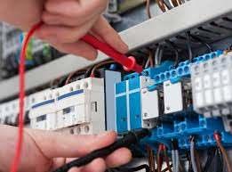 Sr. Engineer Elektrotechniek m/v