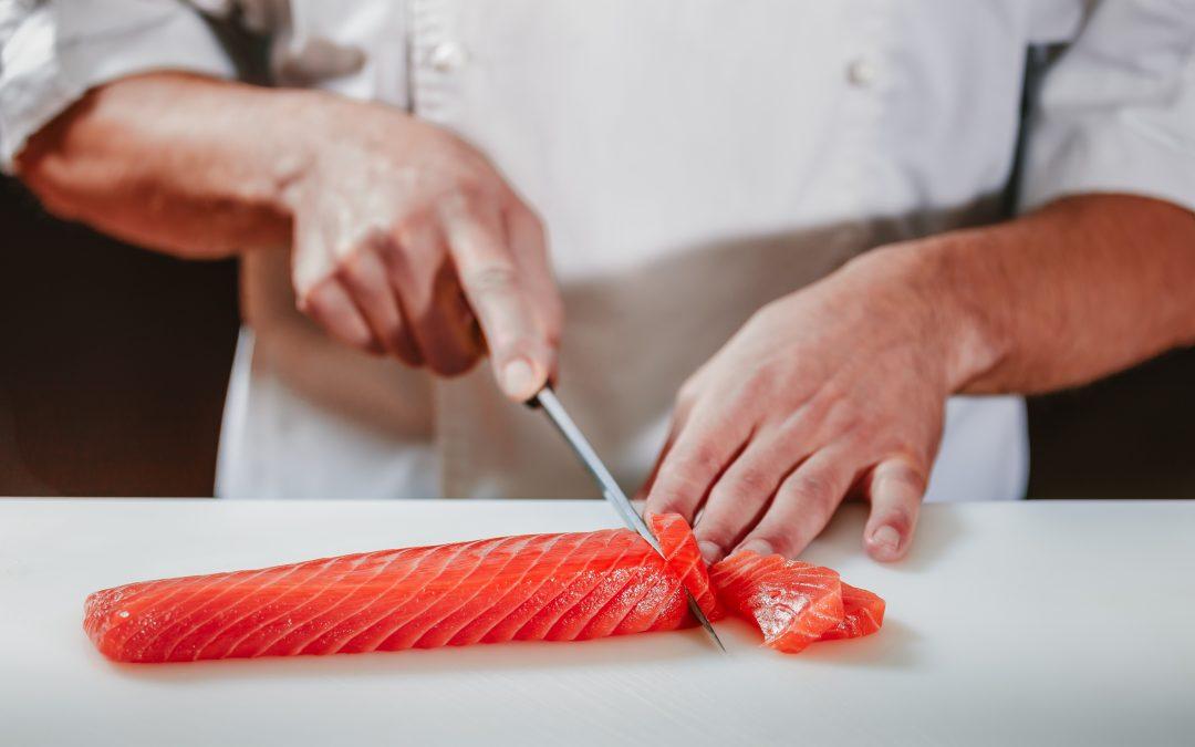 Een culinaire duizendpoot M/V – 20-32 uur