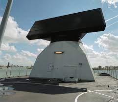 Engineer radar m/v